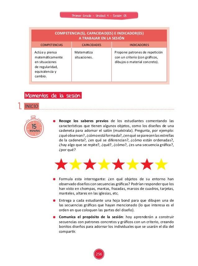 Documentos primaria-sesiones-unidad04-primer grado-matematica-1g-u4-m…