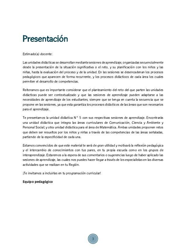 Documentos primaria-sesiones-unidad05-segundo grado-integrados-orientacion Slide 3