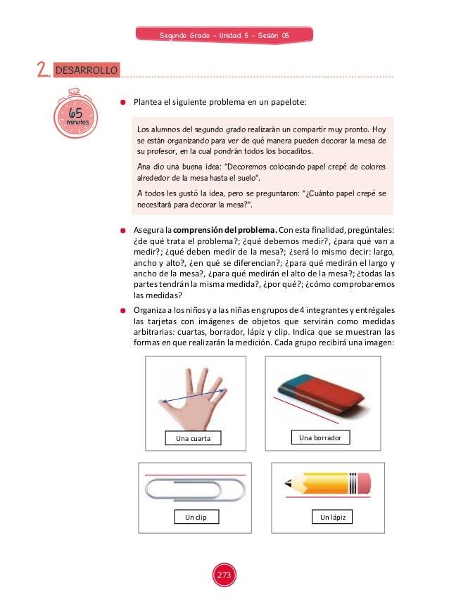 Documentos primaria-sesiones-unidad05-segundo grado-matematica-2g-u5-mat-sesion05 Slide 3