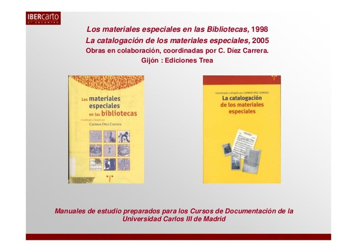 Carmen Líter MayayoBiblioteca Nacional de España
