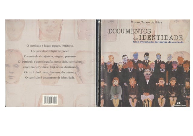 Documentos de identidade 145 150