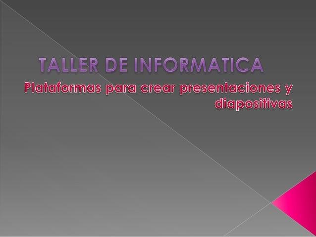 Documentos online