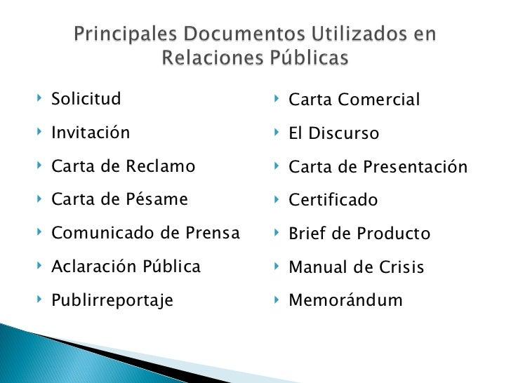 Documentos rr.pp. Slide 2