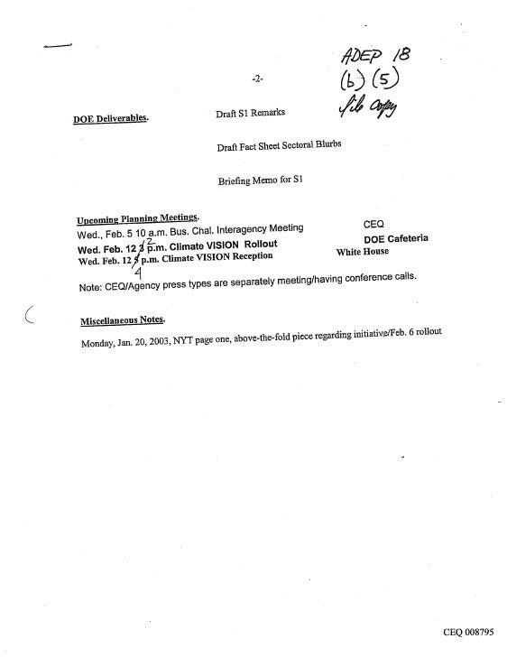 Crew, Foia, Documents 008795 - 008927