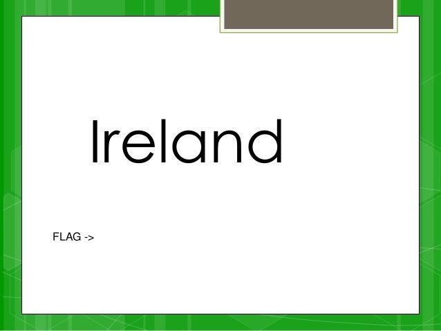 IrelandFLAG ->