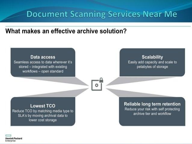 Photo scanning service near me