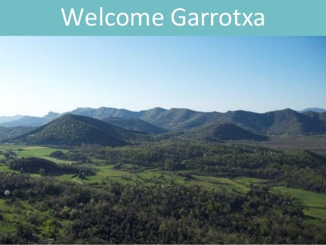 Welcome Garrotxa