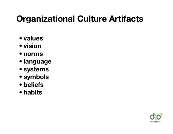 You Can't Change Culture, But You Can Change Behavior