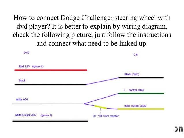 dodge challenger steering wheel control 2 638?cb=1350855165 dodge challenger steering wheel control steering wheel radio controls wiring diagram at arjmand.co