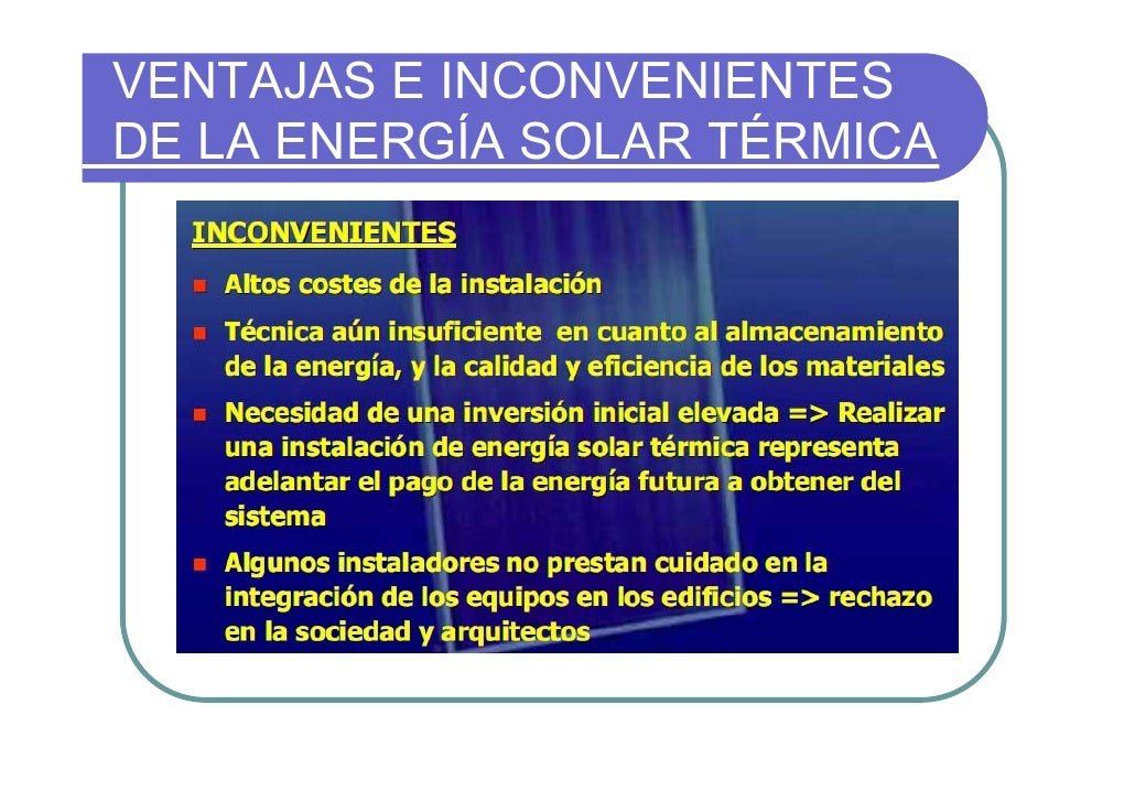 energia solar termica - photo #8