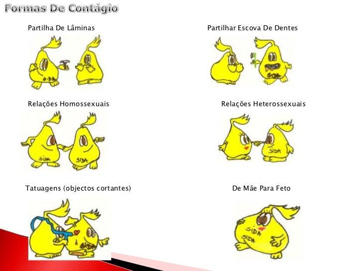Gonorreia ou Blenorragia