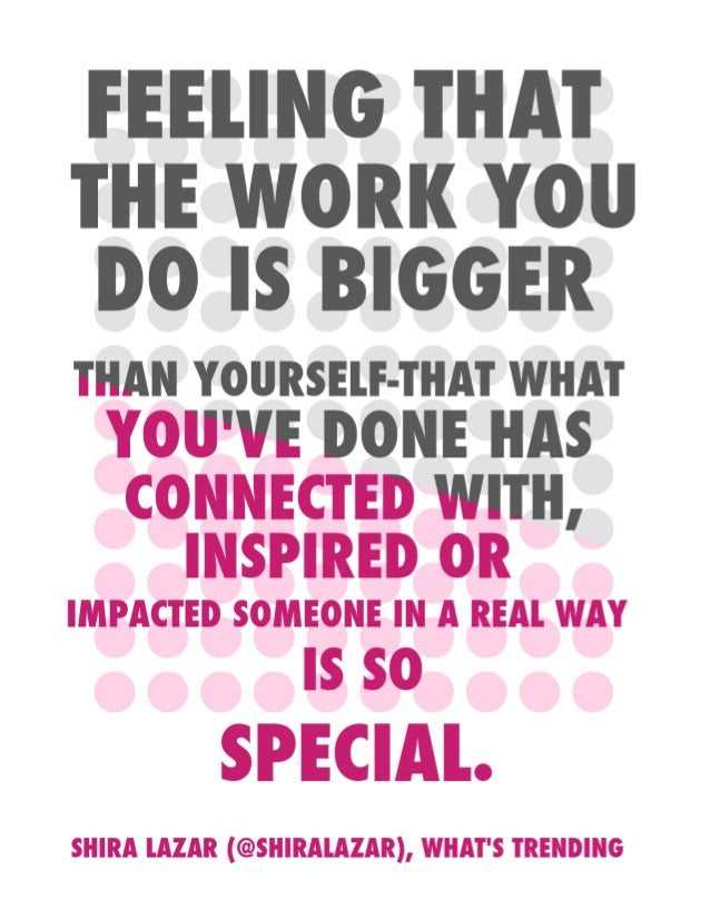 Doers who inspire posters