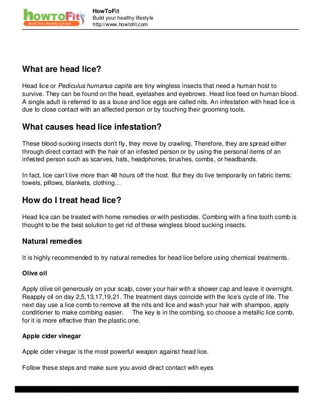 Does Hair Dye Kill Lice