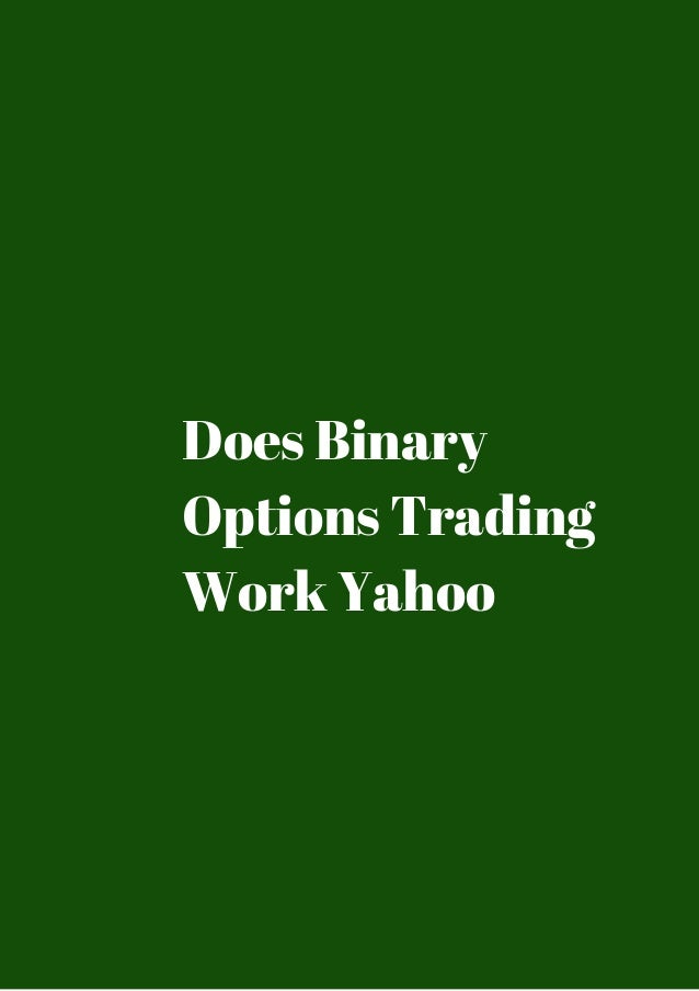 Binary options topoptions
