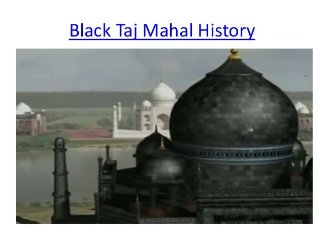 What Is Acid Rain And How It Has Affected The Taj Mahal?