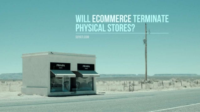 Commerce is an ultra-dynamic industry; it has seen innumerable changes and makeshifts over the decades.