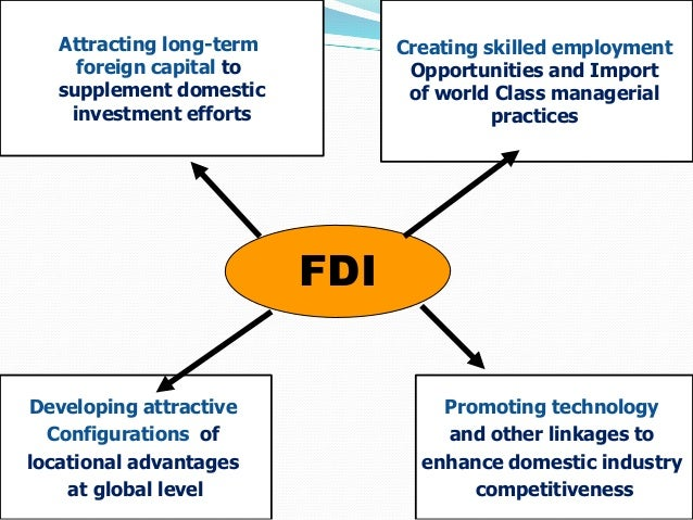 Does financial development stimulate investment financing
