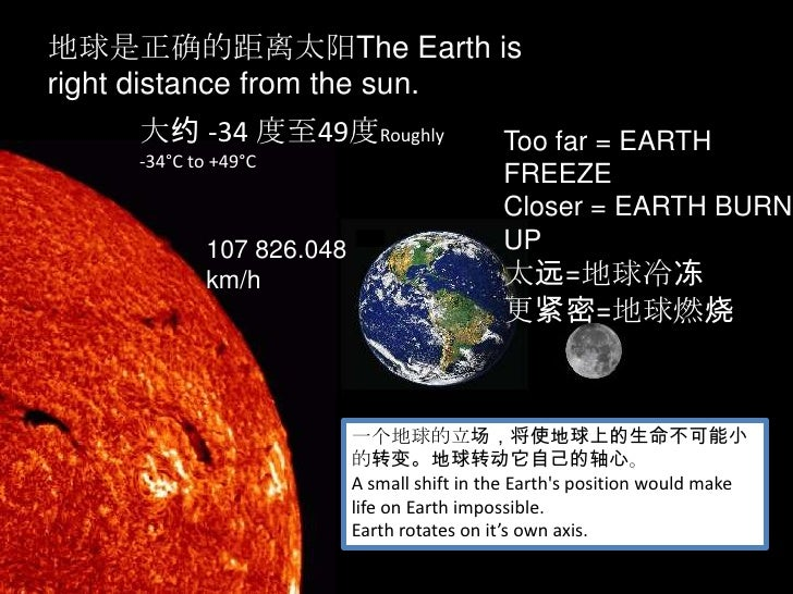 Does god exist (chinese) Slide 3