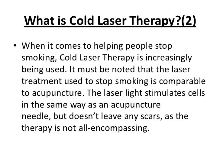 laser treatment essay The use of a fixed combination of 924 nm and 975 nm continuous wave laser energy laser therapy provides permanent solution to hyperhidrosis up treatment at.