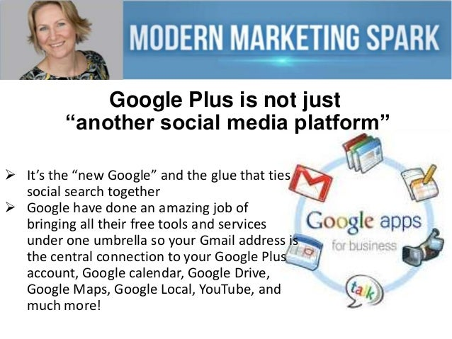 The Secret To Building Your Business With Google Plus Circles Slide 3