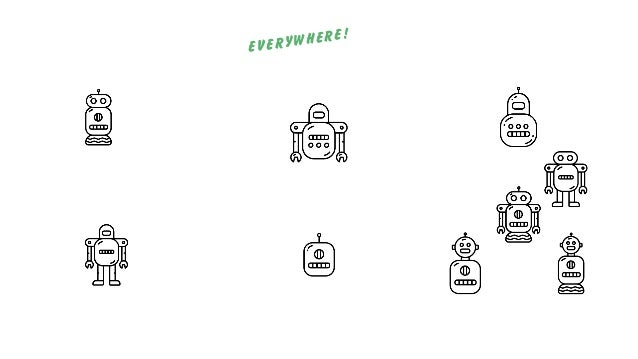 The Chatbots Are Coming: A Guide to Chatbots, AI and