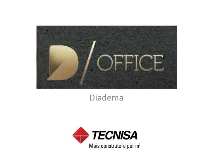 Diadema   Nissim da TECNISAnissim.n@tecnisa.com.br    11 - 996-995-679