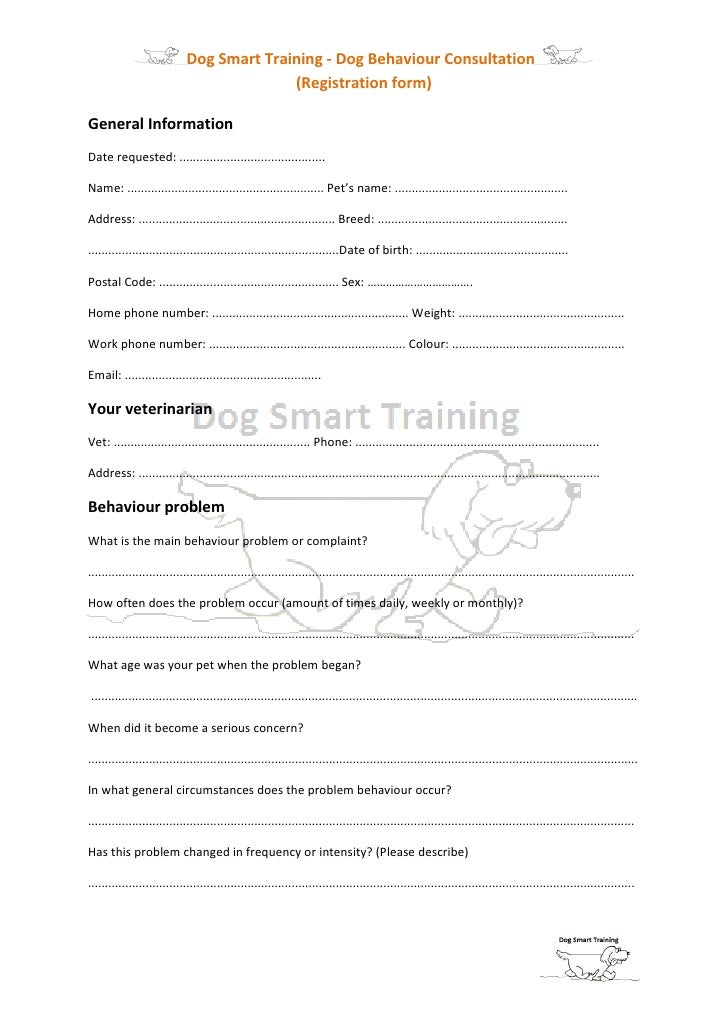 Dog Walking Interview Questions