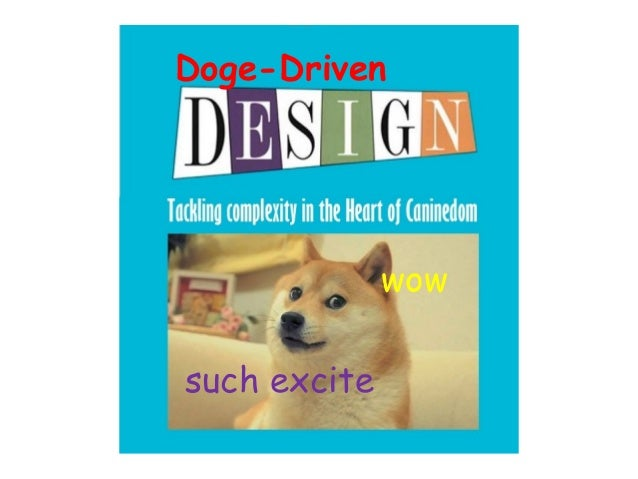 such excite wow Doge-Driven