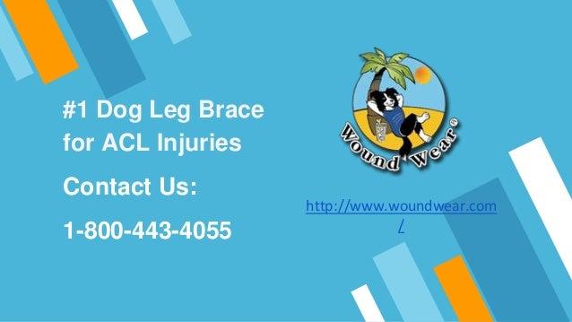 woundwear brace