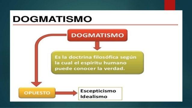 Dogmatismo 2