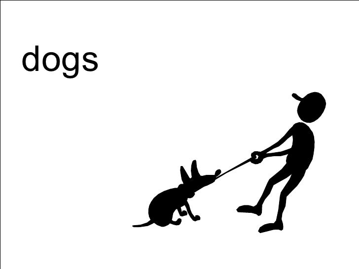 you need to download this presentation to see the animations dogs