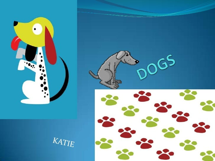 DOGS<br />KATIE <br />