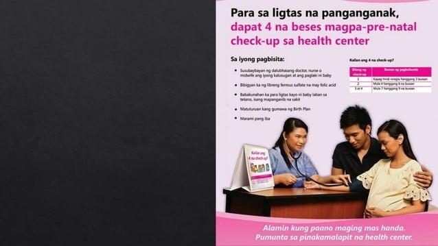 Unang Yakap (Essential Newborn Care: Protocol for New Life)