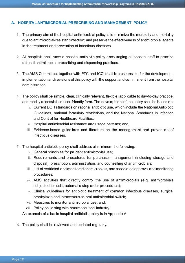 ah antimicrobial investigation essay Free essays from bartleby | antibiotic resistance in bacteria for about 50 years,   analysis of investigation regarding manure and antibiotics in crops.