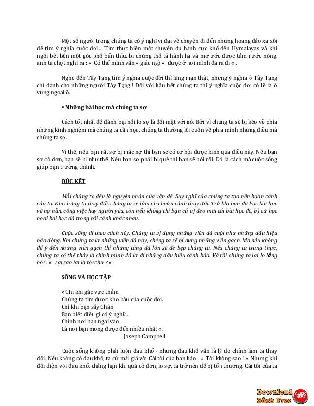Ebook Hay Quen Anh Ta Di