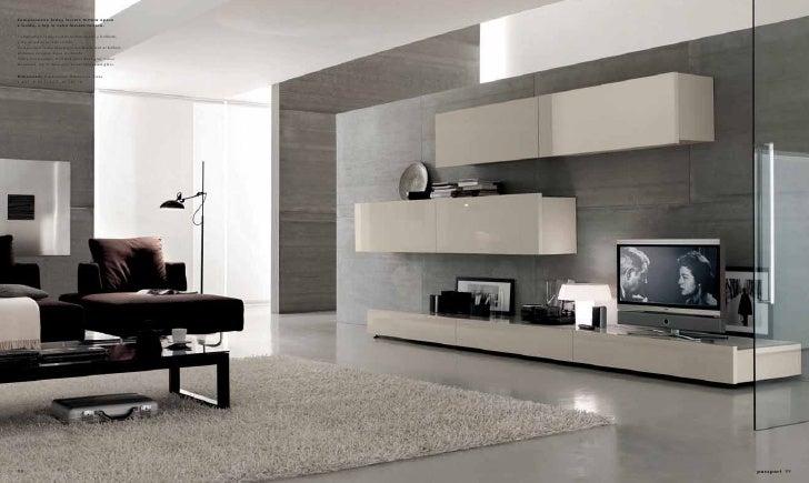 Colori Pareti Soggiorno Moderne: Consigli per la casa e l ...