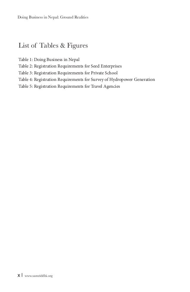 doing business report 2013 nepal electricity