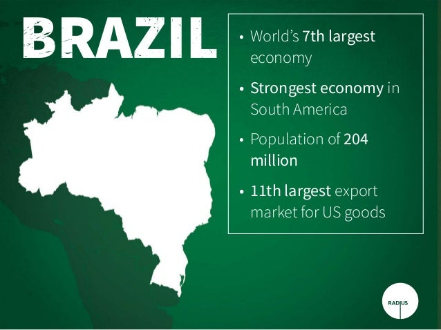 The Risks and Opportunities of Doing Business in Brazil