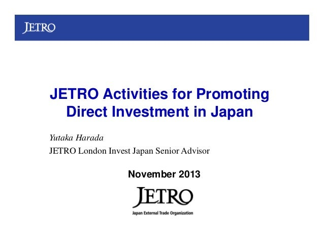 doing business in japan Doing business in japan venture japan is a leading provider of japanese market-entry, recruitment, and business support services.