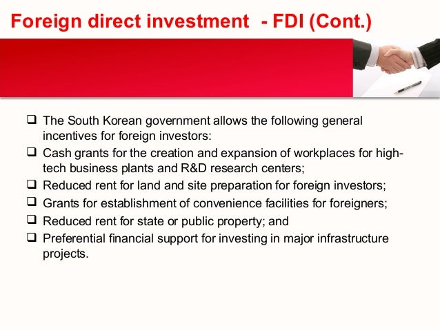 doing business in south korea Find all information you need about south korean market to expand your business and invest in south korea.