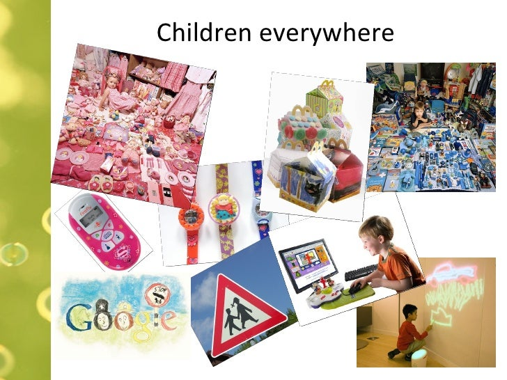 Doing Research With Children Slide 2