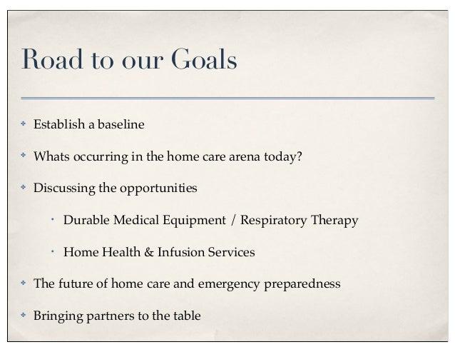Home Health Agency Marketing Strategy - Best Market 2017
