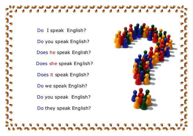 how to speak english fast