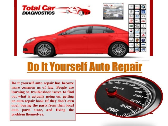 Do it yourself car repair do it yourself auto repair do it yourself auto repair has become more common as of solutioingenieria Choice Image