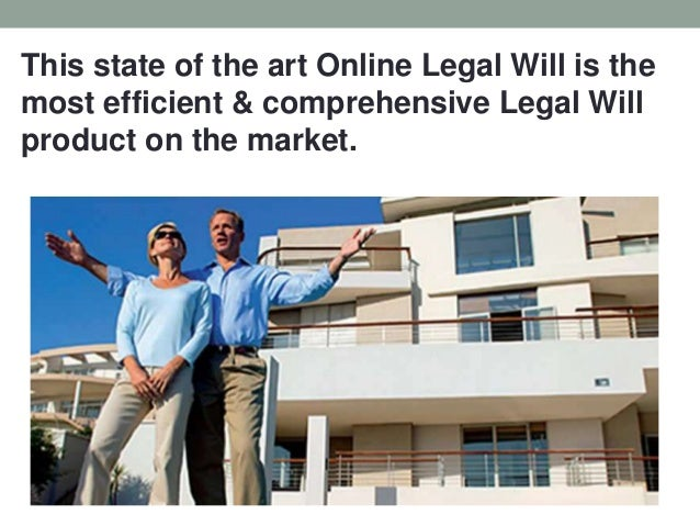 Do it yourself legal will kit perfect for those that wish to complete their will online solutioingenieria Image collections