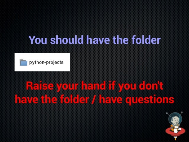 Create a Pipeline Project in the folder