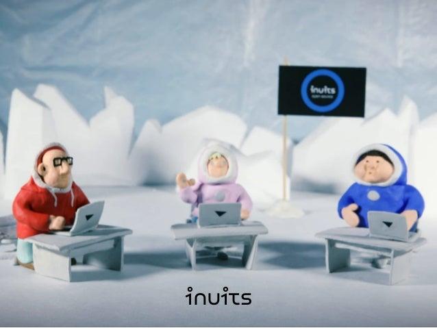 inuits