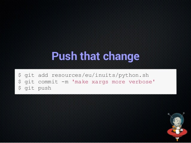 Now you should see Change in our script has been integrated in the build!! Imagine changing the script once applies to all...