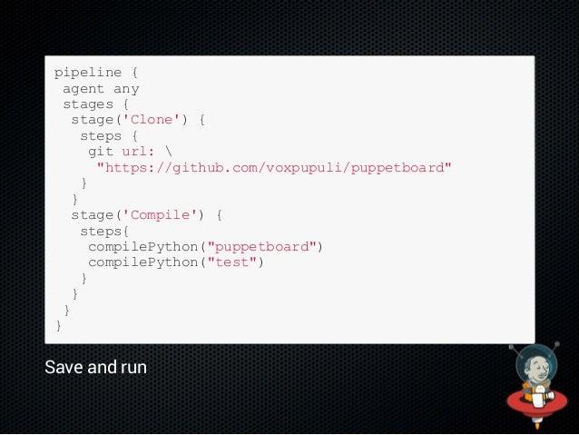 Create src/eu/inuits/PythonCompiler.groovy packageeu.inuits classPythonCompiler{ staticdefcompileDirectory(script,...