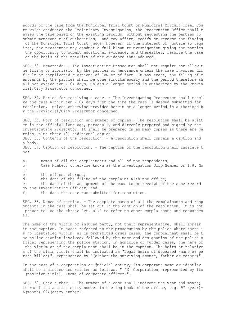 doj national prosecution service manual rh slideshare net doj national prosecution service manual Repair Manuals